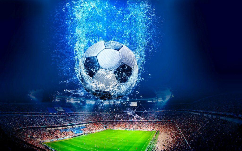 Расписание футбольных матчей в Москве 2019