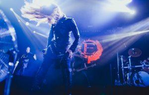Концерт Epica в Москве 12 октября 2019