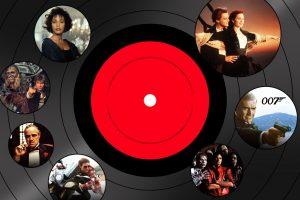 Концерт «Музыкальные хиты Голливуда» в Москве