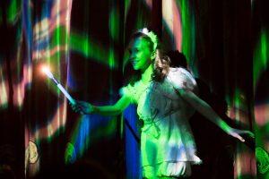 Мюзикл «Мечтатели» в москве