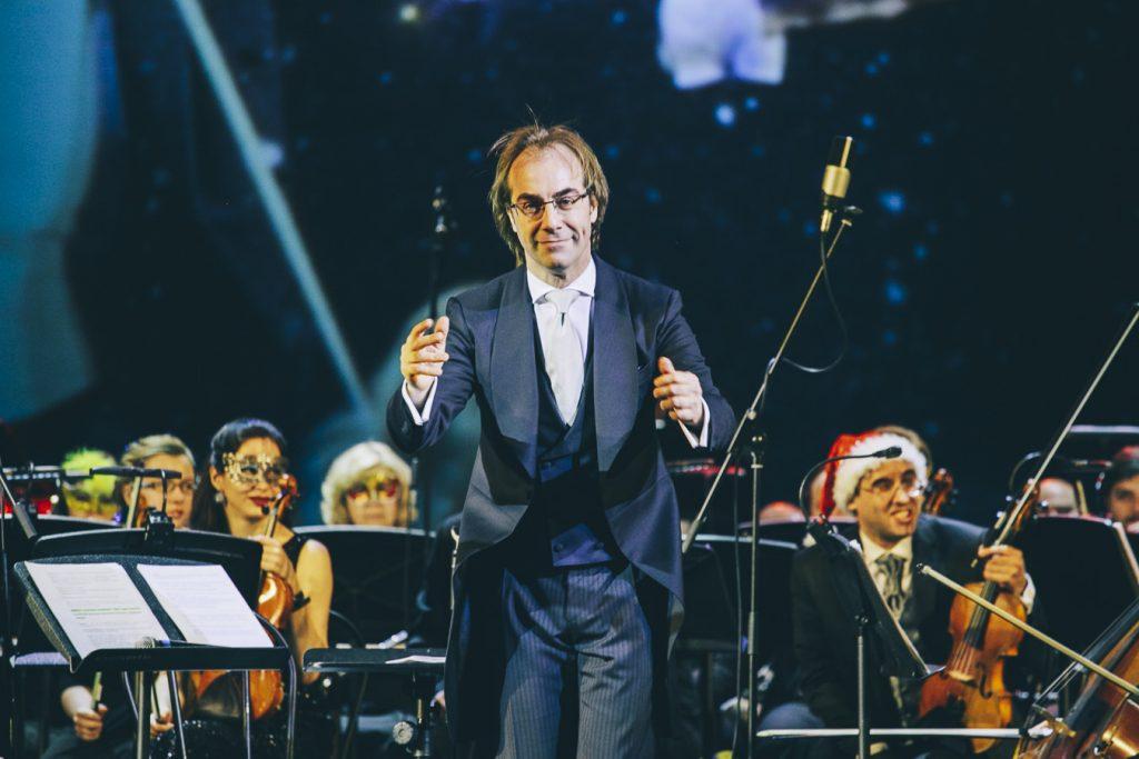 Концерт «Новый год со звёздами»