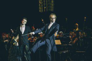 Концерт «Новый год со звёздами» в Москве 29 декабря