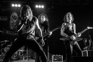 Концерт-шоу«Rock Legends» в Москве 11 апреля 2019