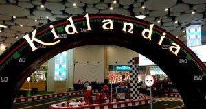 «Ферма» на развлекательной площадке Kidlandia купить купон со скидкой