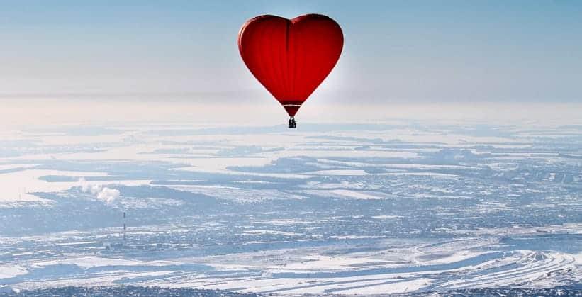 Полет навоздушном шаре отвоздухоплавательного клуба «Аэронавт Регион» серпухов тула