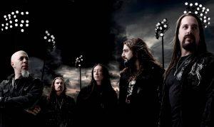 Концерт Dream Theater (Dream Fest) в Москве 11 июня 2019