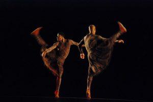 Фестиваль современного танца «Проба №» в Театре на Таганке