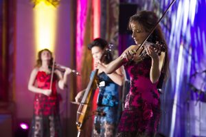 Imperia Music Band концерт в Москве