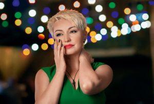 Концерт Кати Лель «Всё хорошо»