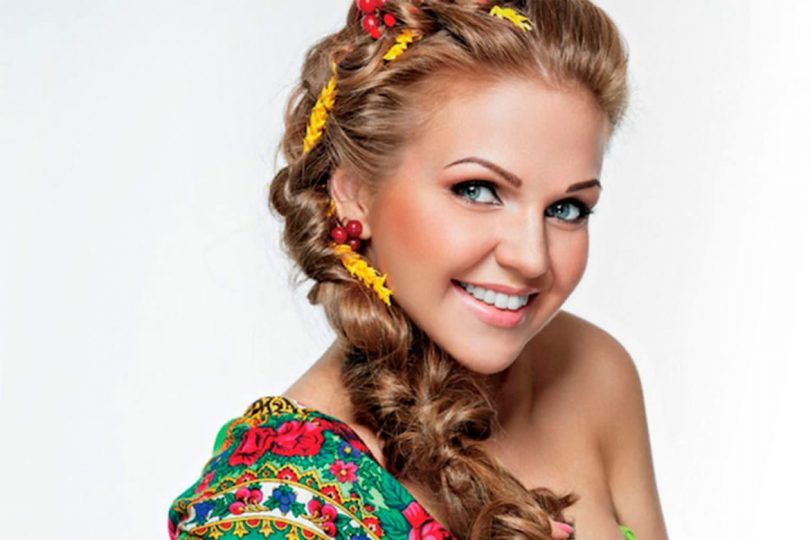 Концерт Марины Девятовой