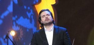 Концерт Василия Ладюка«С любовью к женщине»