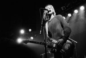 Kurt Cobain Birthday Fest 2019 20 февраля в ГлавClub green