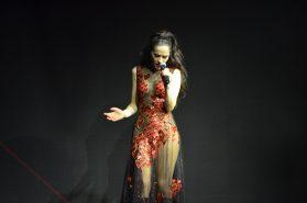 Концерт Наталии Орейро