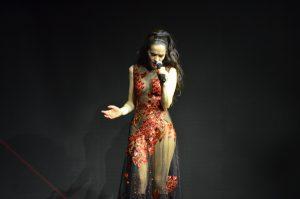 Концерт Наталии Орейро в Москве