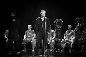 Спектакль «Оркестр мечты. Медь» в Москве