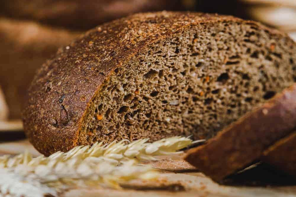 Мастер-класс «Приготовление цельнозернового ржаного хлеба назакваске» в Зеленограде