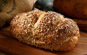 Мастер-класс «Приготовление цельнозернового ржаного хлеба назакваске» в кафе здорового питания