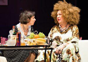 Спектакль «Сирена и Виктория» в Москве