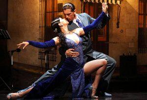 Концерт «Tango De Buenos Aires» в Москве