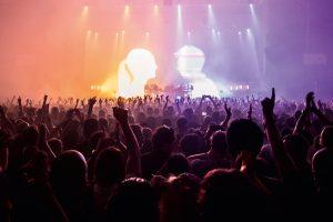 Концерт The Chemical Brothers ВТБ арена