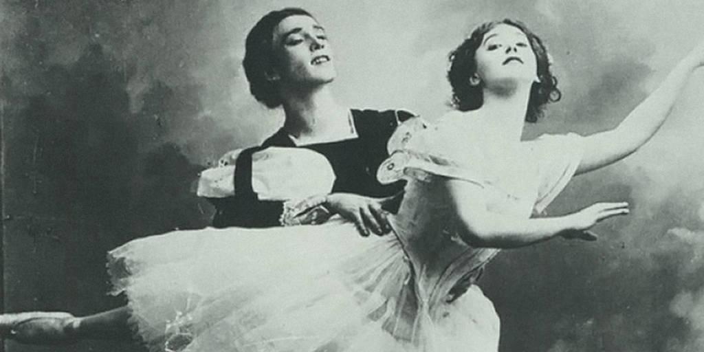 Гала-концерт звезд балета «Вацлав Нижинский. К 130-летию» в кремле