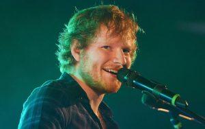 Концерт Ed Sheeran Эд Ширан в москве 2019