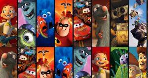 Лучшая музыка Disney и Pixar в Москве