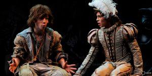 Спектакль «Принц инищий»