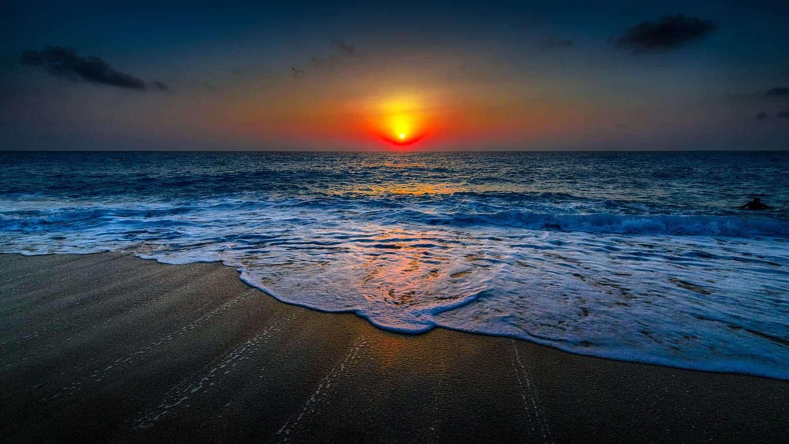 Куда поехать в отпуск: отдых на море в 2019