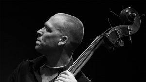 Концерт Avishai Cohen Trio в Доме музыки