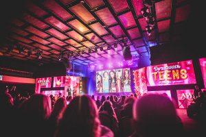 Концерт «Девичник TEENS» в Москве