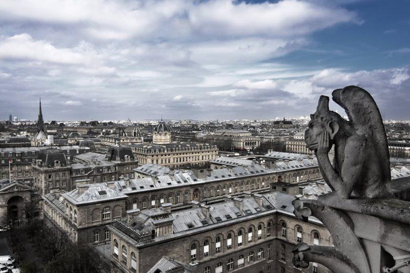 Концерт «Окно в Париж»