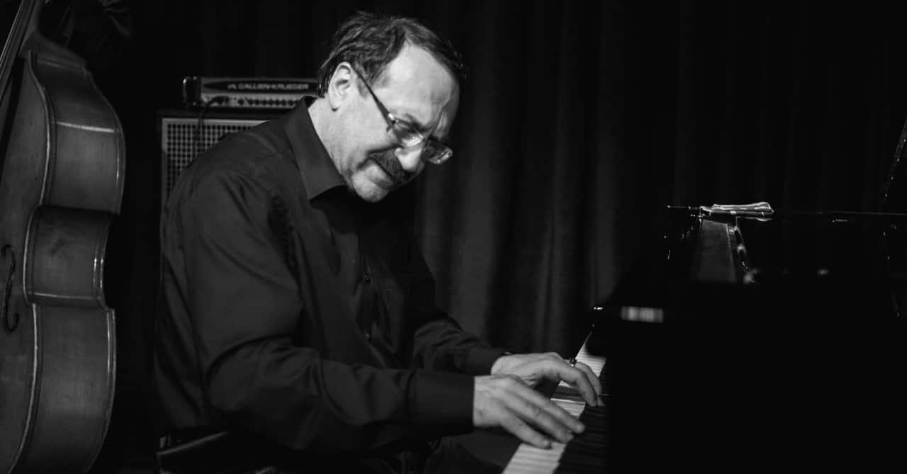Концерт«Межзвёздный джаз» в Москве