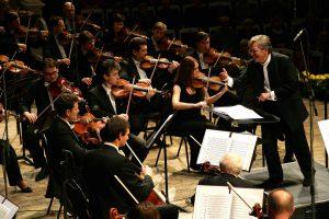 Концерт «Музыкальная карта мира» в Москве