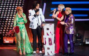 Музыкальная премия телеканала Ru.TV в Москве