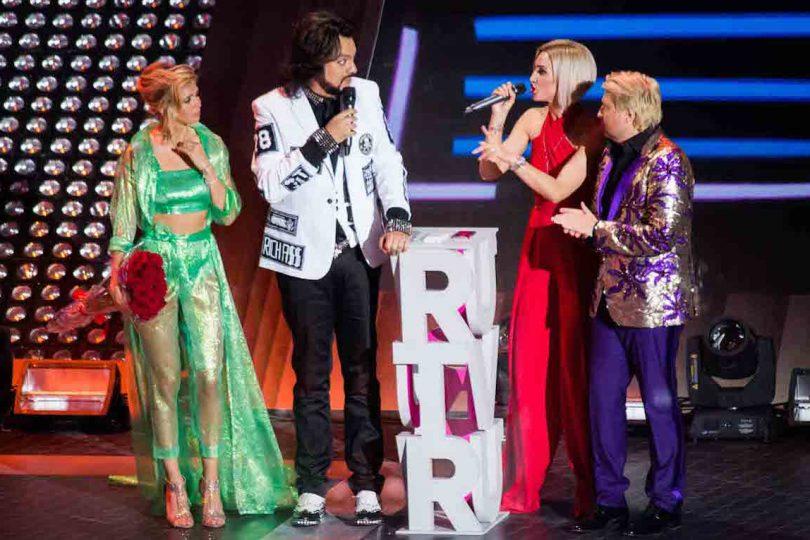 Премия Ru.TV
