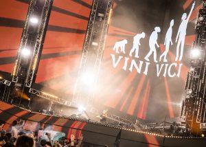 КонцертVini Vici. Alteza Night в Москве 8 марта 2019