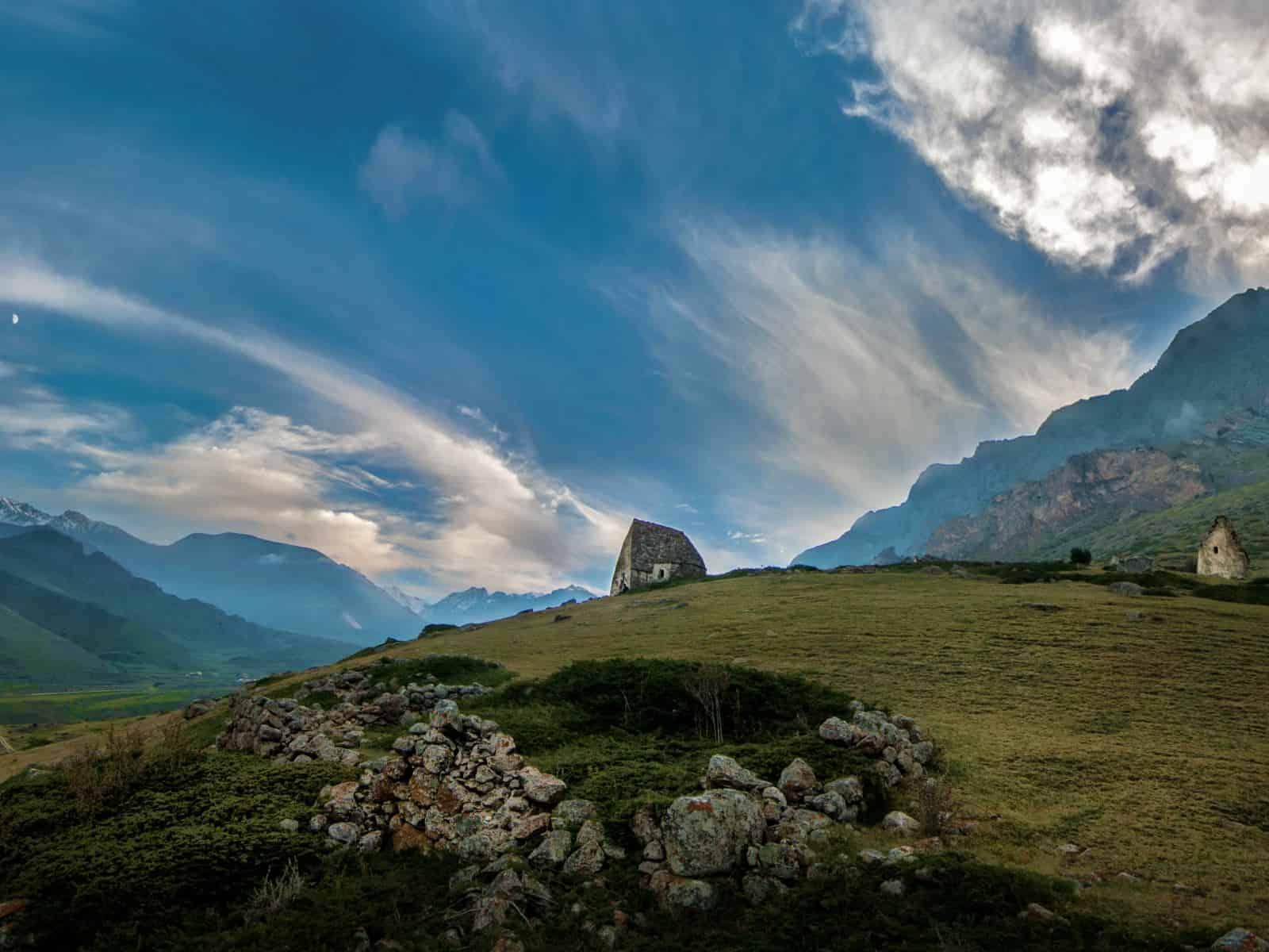 Отдых в Кабардино-Балкарии