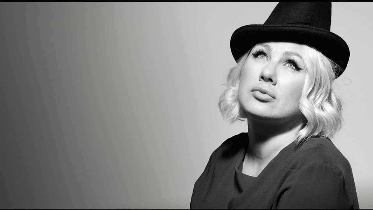 Ева Польна. Концерт «Лирика» в Москве