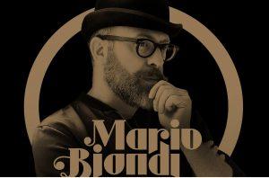 Концерт Mario Biondi в Москве 26 апреля