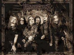 Концерт Cradle Of Filth