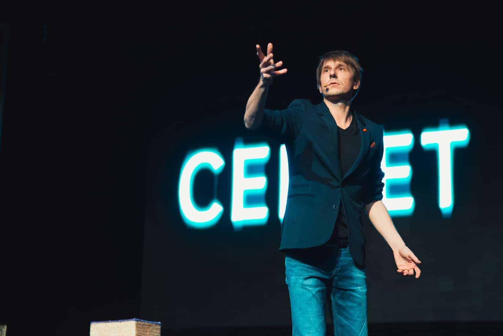 Иллюзионное шоу «Секрет» Александра Муратаева в Москве
