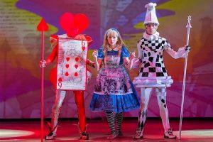 Мюзикл «Чудеса и куралесы» в Москве