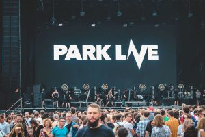 Фестиваль Park Live 2019