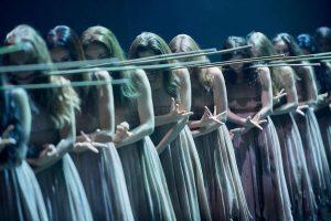 Спектакль «Жизель» в Большом театре