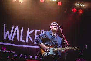 Концерт Tom Walker в клубе RED