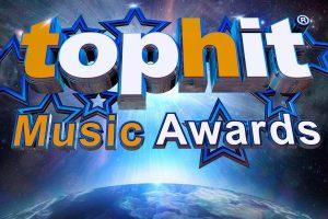 Премия Top Hit Music Awards в Москве