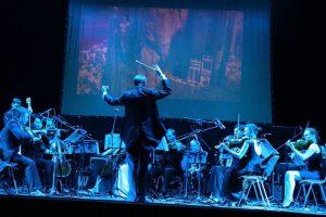 Концерт «Звук Кино: шоу саундтреков» в Москве