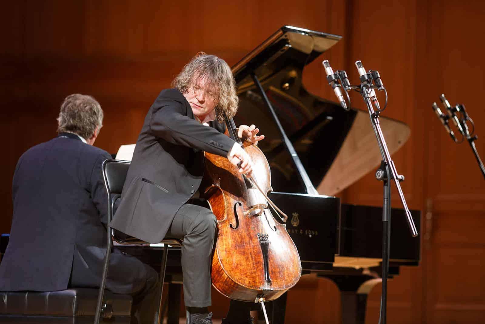 Борис Березовский (фортепиано), Александр Князев (виолончель), Кристоф Барати (скрипка) концерт в москве
