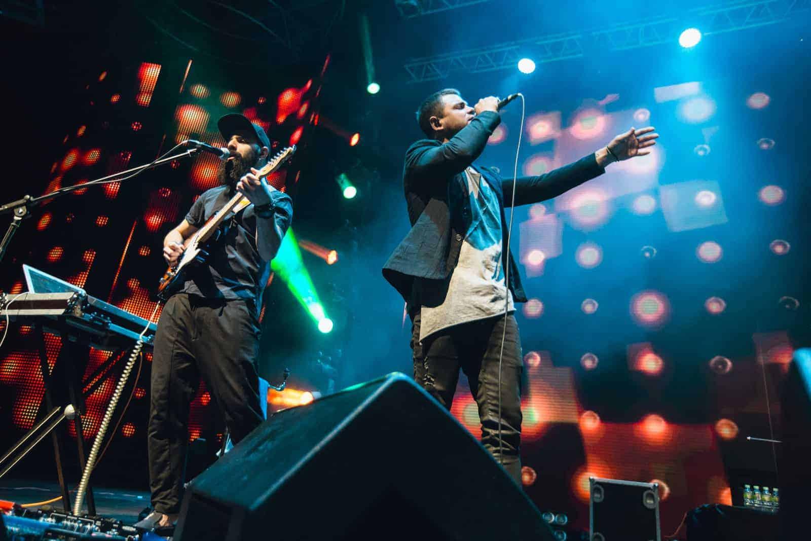 Концерт «Градусы» в Москве
